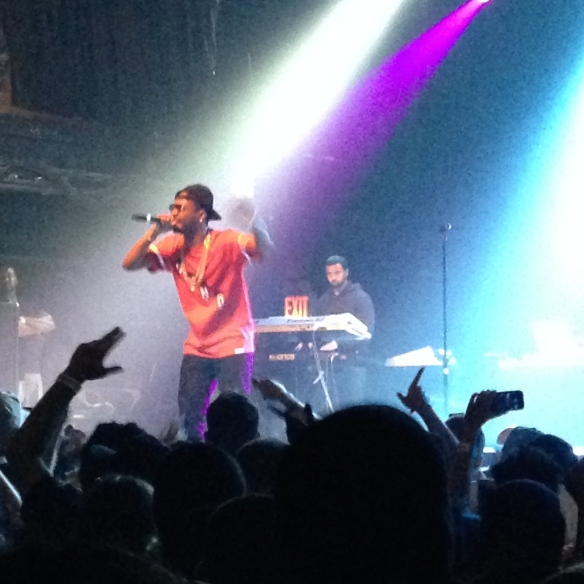 NEW YORK CITY DIARIES – Juicy J Concert | FLRM - BERLIN